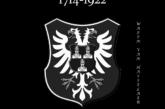 Canontegel 10 1714-1922 Periode van ambachtsheren en -vrouwen