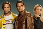 Film avond in Huis van Eemnes (7 maart 2020): Once upon a time in Hollywood.