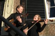 Nieuwe optredens bij Rondje Cultuur op 20 februari in Eemnes