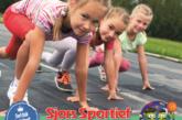 Tweede boekje Sjors Sportief & Sjors Creatief in Blaricum, Eemnes en Laren