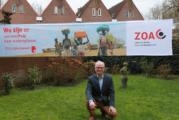 hulporganisatie 'ZOA'