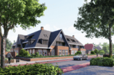 De verkoop van 14 luxe appartementen in project 'de Garage' aan de Laarderweg in Eemnes start 18 februari!