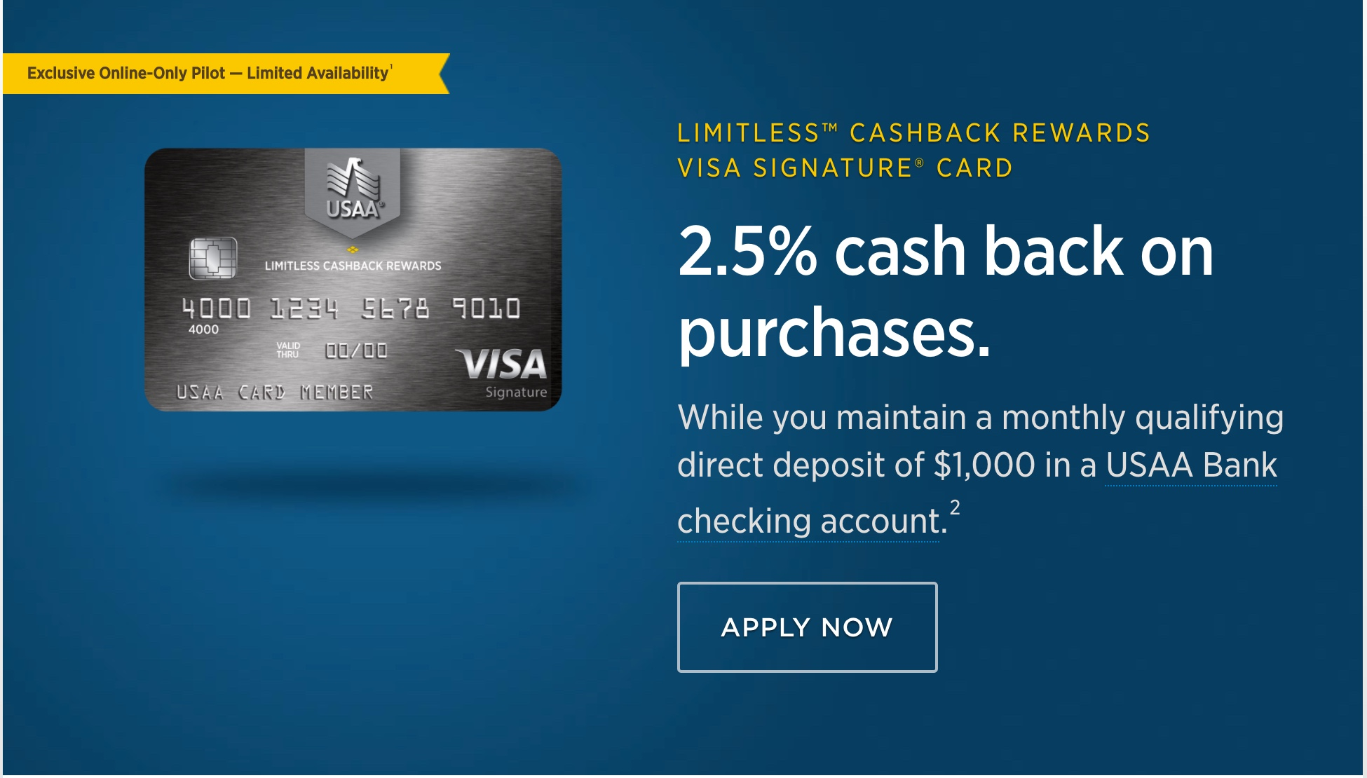 Did We Break Usaa On The New 25 Card Derp Report