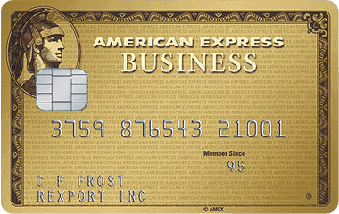 AmEx Business Green and Gold Instant Upgrade to Platinum (No