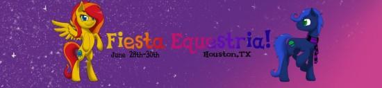 fiesta equestria banner
