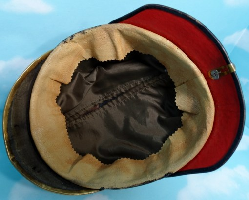 Baden - Pickelhaube - Officer - Infanterie - Imperial German Military Antiques Sale