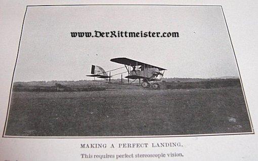 U.S. - BOOK - AIR SERVICE MEDICAL MANUAL - Imperial German Military Antiques Sale