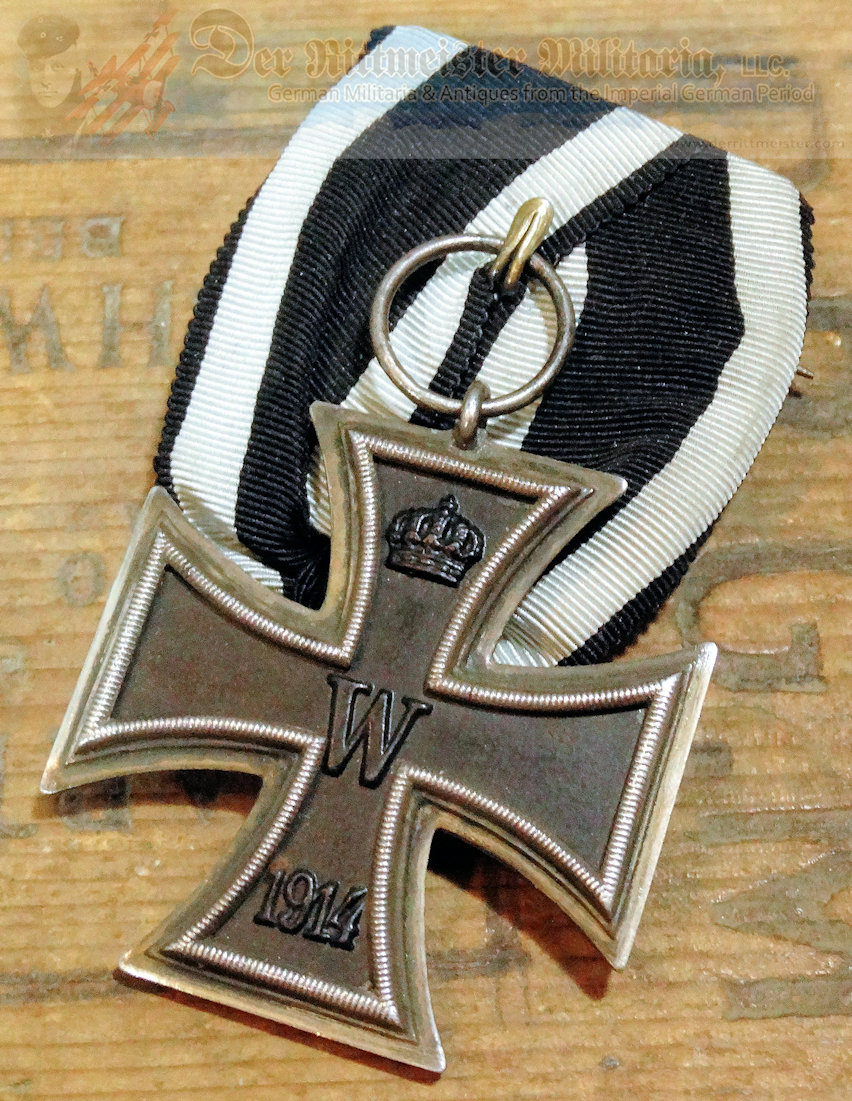 GERMANY - MEDAL BAR - ONE PLACE - Der Rittmeister Militaria LLC