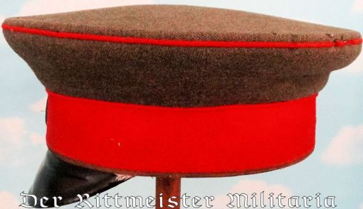 WÜRTTEMBERG - SCHIRMUTZE - NCO - INFANTRY/CAVALRY REGIMENT - Imperial German Military Antiques Sale