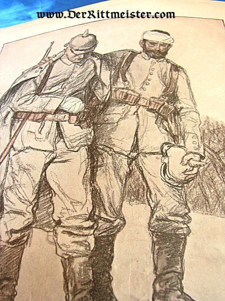 """GERMANY - MAGAZINE - VOLUME Nr 21 - """"DIE GROßE ZEIT"""" - Imperial German Military Antiques Sale"""