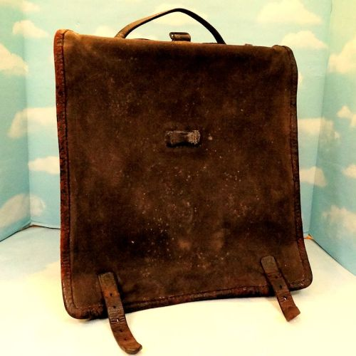 FIELD PACK - Imperial German Military Antiques Sale