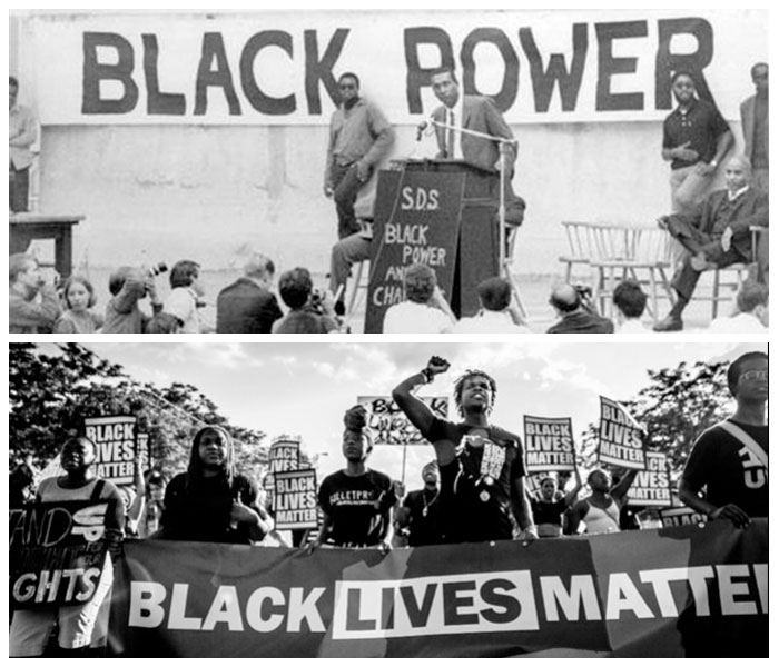 the black lives matter movement a revival in civil rights activism The rise and resilience of black lives matter  the civil-rights movement of the 1960s—is then followed by a period of reaction and retrenchment  both the rallying cry and the activism of .