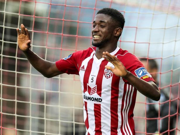 Colchester United open talks with Junior Ogedi-Uzokwe who refuses ...