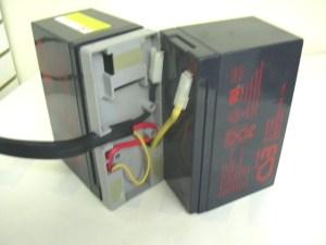 Apc Smart Ups 1500 Battery Wiring Diagram  Somurich