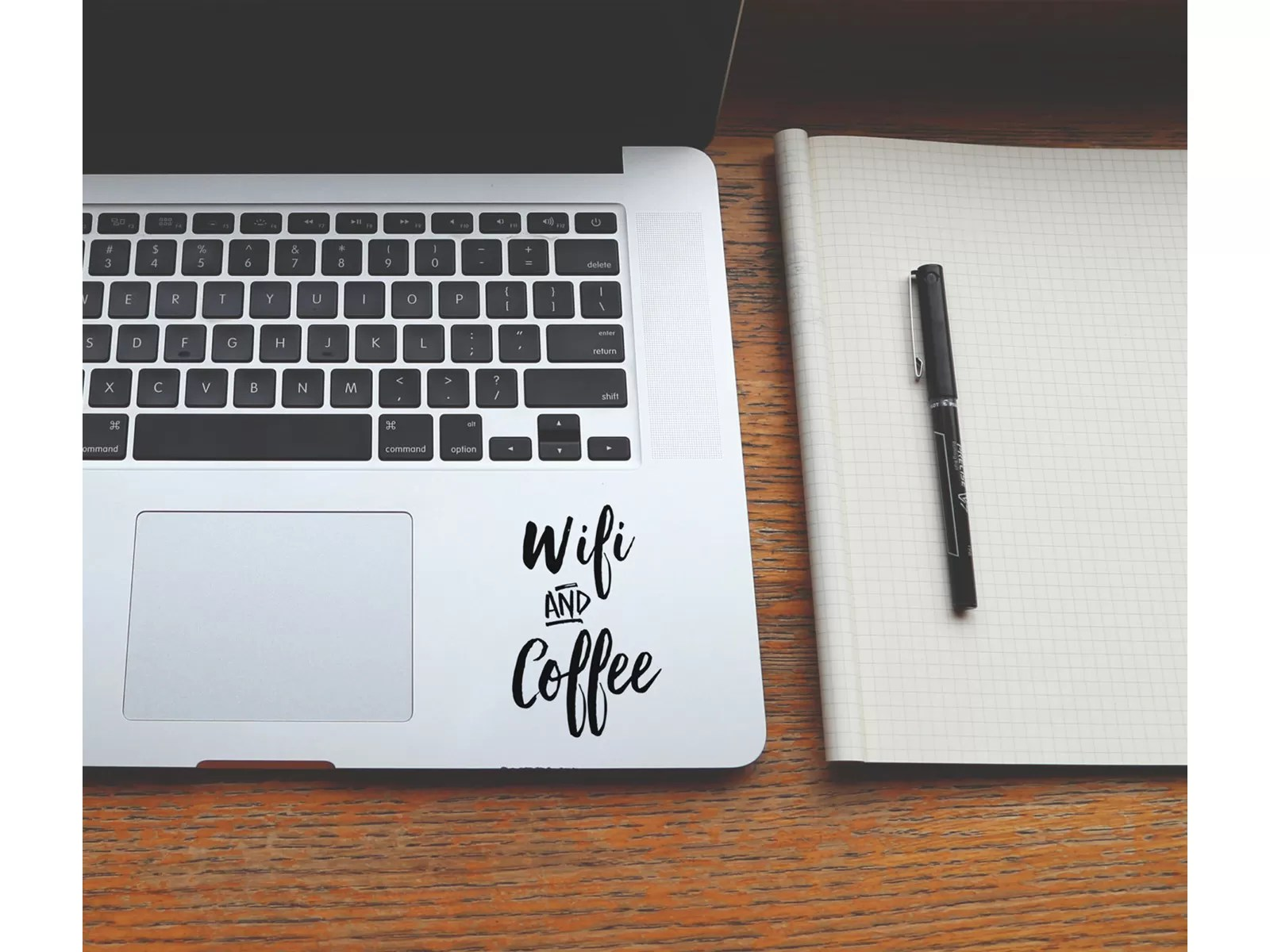 regalo-natale-sticker-laptop-coffee-and-wifi