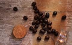 Caffè in cucina