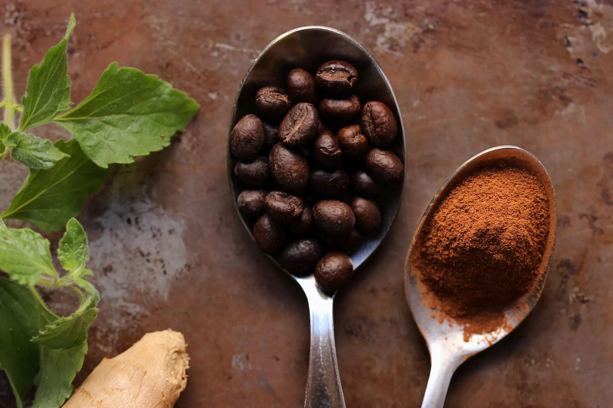 Ingredienti da abbinare per esaltare i benefici del caffè