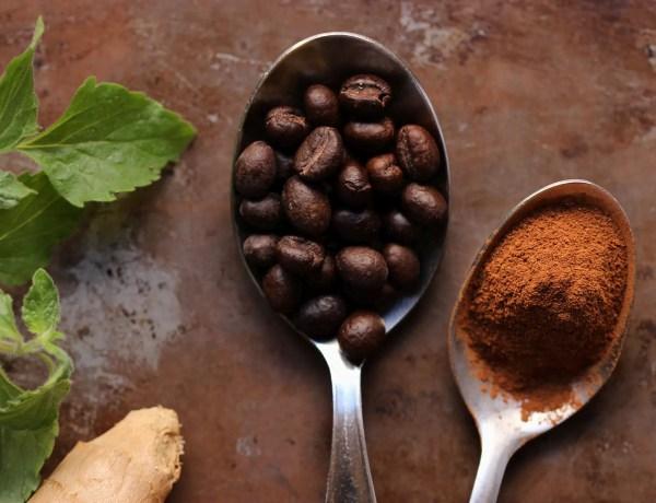Ingredienti da abbinare al caffè