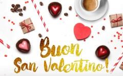 Buon san valentino 2017 da dersut caffè
