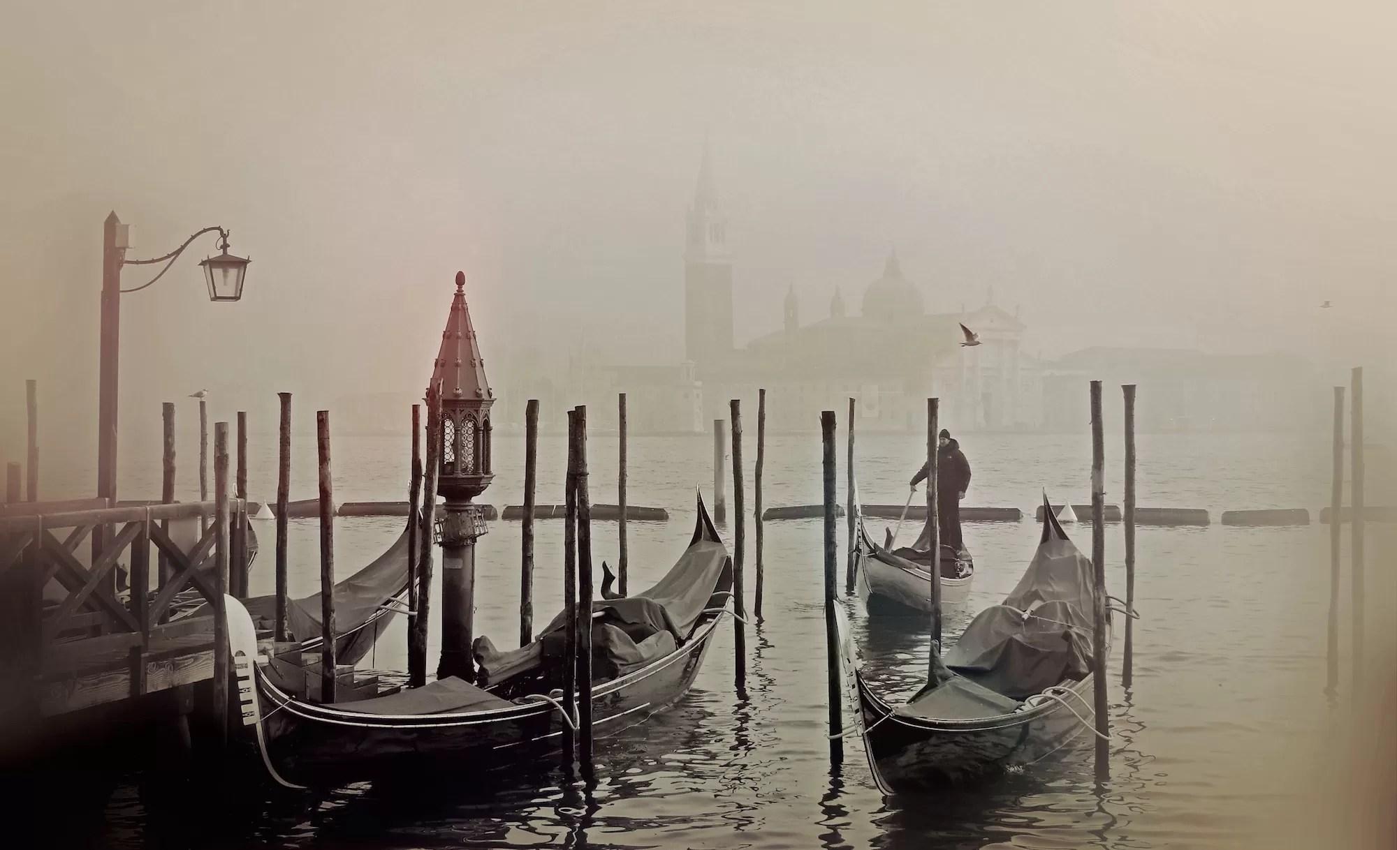 Venezia a San Valentino