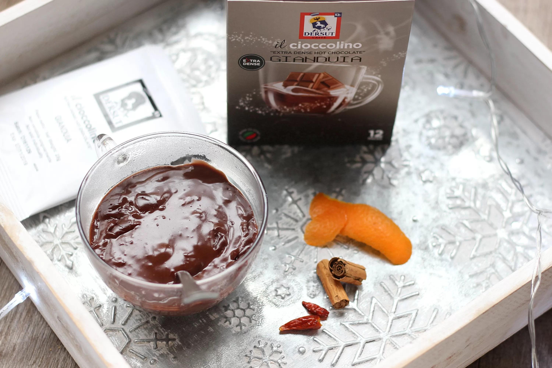 Come aromatizzare la cioccolata calda