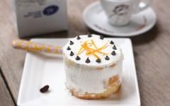 Najed cake monoporzione