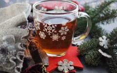 infusi e tè con il miele