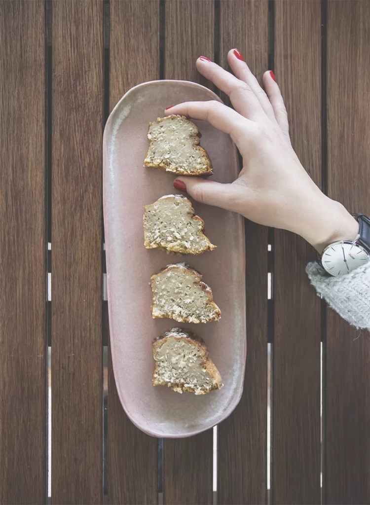 Torta light al cocco e caffè: per chi è a dieta (ma non vuole rinunciare al dolce)