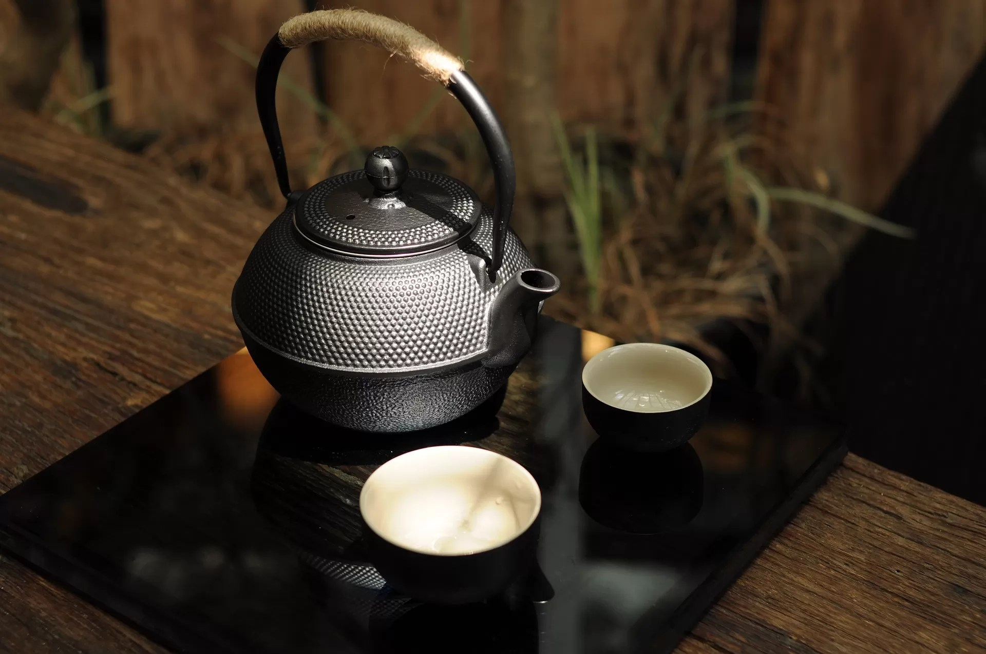 tè e caffè