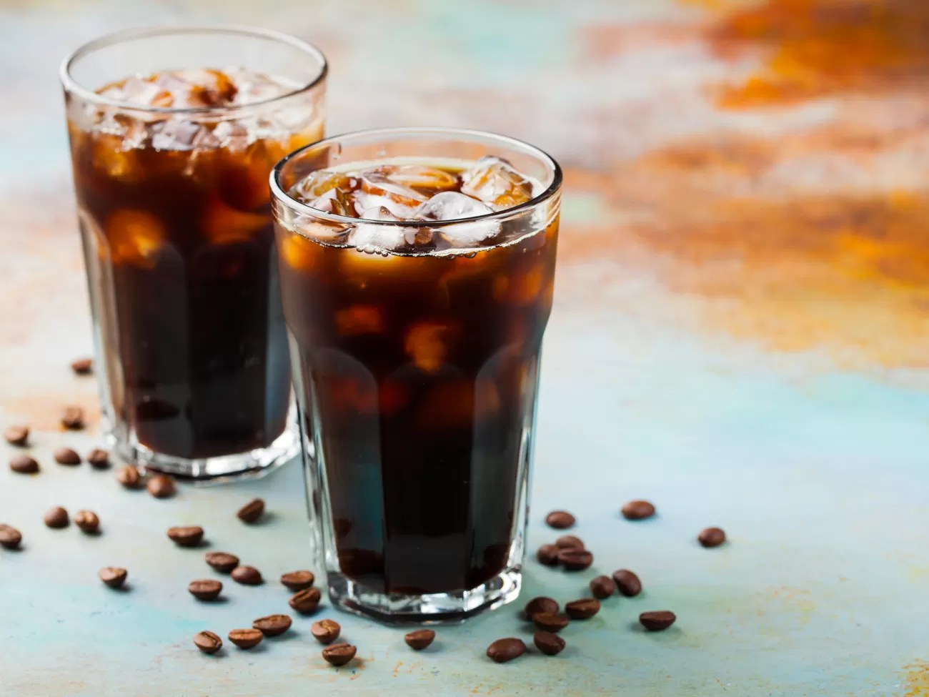 caffè freddo - storia, leggende e varianti nel mondo