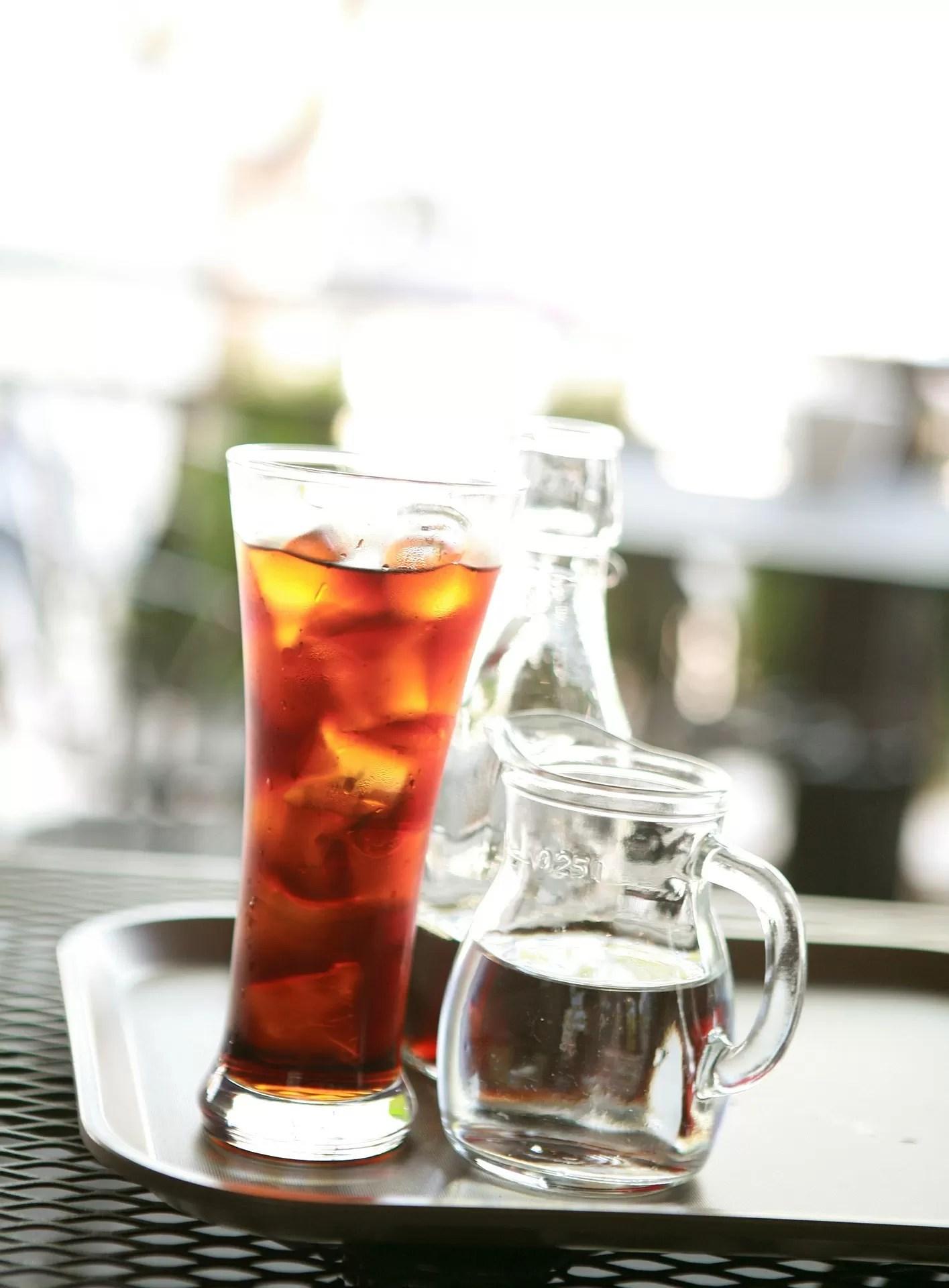 Caffè portoghese Mazagran