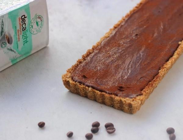 No bake tart