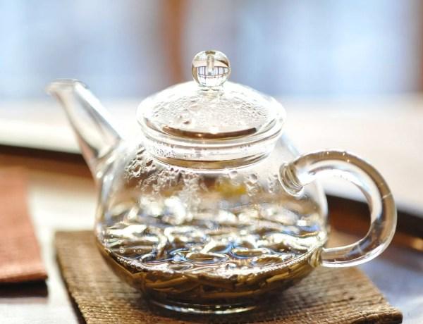 tè verde jasmine