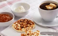 Kaffeost, la stravagante unione tra formaggio e caffè made in Lapponia