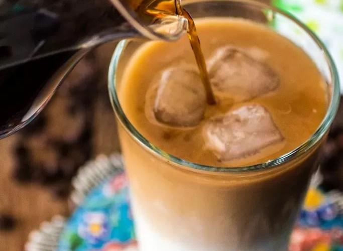 Come si beve il caffè in Thailandia: il Thai Eiskaffee