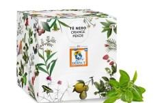 Orange Pekoe, il tè nero perfetto per i pomeriggi d'autunno