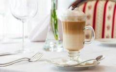 Caffè dal mondo: il galão portoghese
