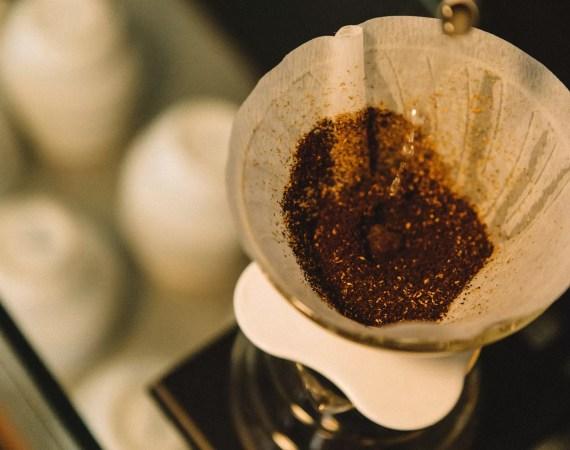 Caffè filtro