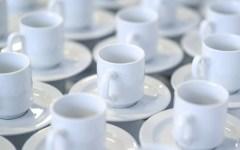 scegliere tazzina da caffè
