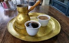 Caffè turco con ibrik