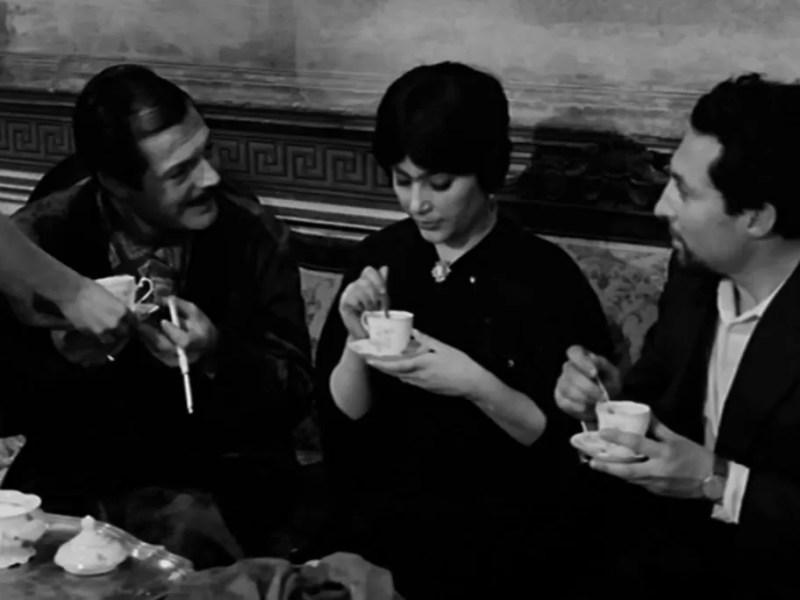 Il caffè nel cinema italiano: le scene che hanno fatto la storia