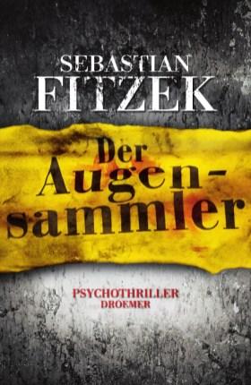 """""""Der Augensammler"""" war mein zweites Buch von Sebastian Fitzek. In gewohnt gutem und spannendem Deutsch schaft Sebastian Fitzek es immer wieder, mich in seinen Bann zu ziehen und mir im wohlig warmen Wohnzimmer einen eiskalten Schauer über den Rücken zu jagen. Die Story ist vielschichtig und hält für den Leser dennoch einen roten Faden parat, so dass es ein leichtes ist, den Gedanken der Hauptfigur zu folgen. Fazit: Lesen! Unglaublich spannend!"""