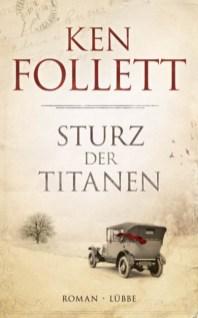 Streckenweise zieht sich die Geschichte etwas, dennoch ist das Buch mal wieder ein großer Wurf von Ken Follett. Man muss ihn mögen. Wenn man dies jedoch tut, ist dieses Buch fantastisch.