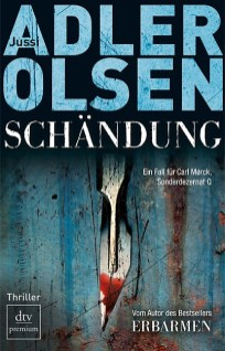 Angelockt von den Top10-Listen der Bücherläden habe ich dieses Buch von Jussi Adler Olson gelesen. Es ist leider ein typisches Trittbrett-Buch von Stieg Larsson, und so richtig kann ich den Hype um die Trilogie von Herrn Olson nicht verstehen. Immerhin habe ich mir selbst ein Bild davon gemacht. Ich schreibe nichts über die Story? Ganz richtig. Der Plot ist ziemlich vorhersehbar, liest sich aber - immerhin - sehr flüssig.