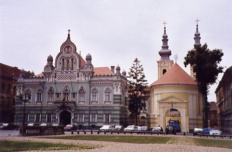 Bischofspalais