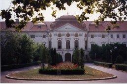 Oradea-Bischof