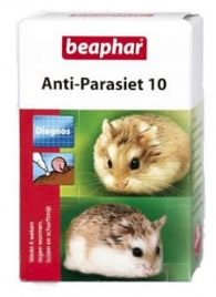 beaphar anti parasiet 10