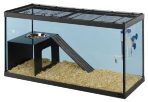Ferplast Ratatout voor hamsters