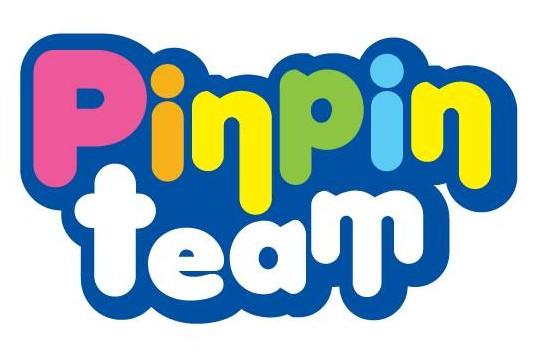 pinpin team change de logo derwin studio. Black Bedroom Furniture Sets. Home Design Ideas