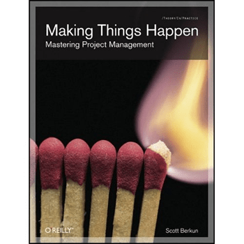 Making Things Happen